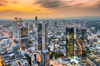 frankfurt flights tickets