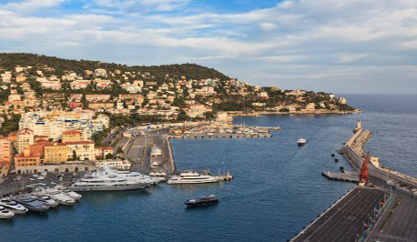 Cheap Flights to Nice France